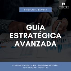 Guía estratégica avanzada - Mentinno